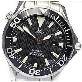 Omega Seamaster 2264.50 Stainless Steel Quartz 41mm Men's Watch