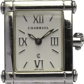 Philippe Charriol Colvmbvs 9012911 Stainless Steel Quartz 18mm Womens Watch