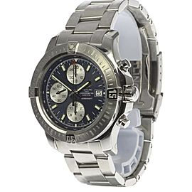Breitling Colt A1338811/C914 Stainless Steel with Navy Dial Automatic 44mm Mens Watch