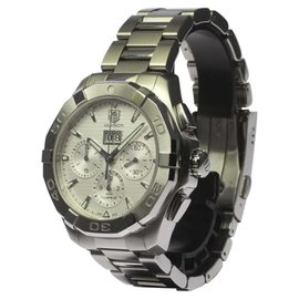 Tag Heuer Aquaracer CAY211Y 45mm Mens Watch