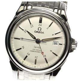 Omega Deville 4533.31 Stainless Steel Automatic 39mm Mens Watch
