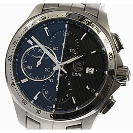 Tag Heuer Link CAT2010.BA0952 Stainless Steel Automatic 43mm Mens Watch