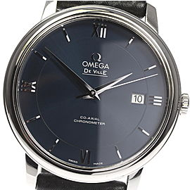 Omega Deville CO-AXIAL 42413402003001 39mm Mens Watch