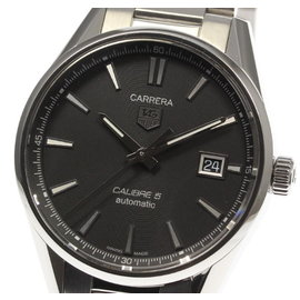 Tag Heuer Carrera WAR211A.BA0782 Stainless Steel Automatic 39mm Mens Watch