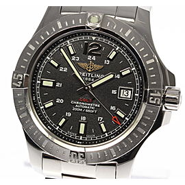Breitling Colt A17313 Stainless Steel Automatic 44mm Mens Watch