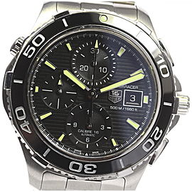 Tag Heuer Aquaracer CAK2111.FT8019 Stainless Steel Automatic 46mm Mens Watch