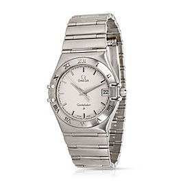 Omega Constellation 1512.30 Stainless Steel 34mm Mens Watch