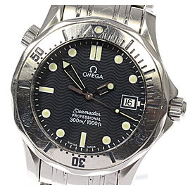Omega Seamaster 300 2562.80 36mm Unisex Watch