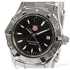 Tag Heuer Aquaracer WAF1410.BA0823 27mm Womens Watch