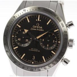 Omega Speedmaster 331.10.42.51.01.002 41.5mm Mens Watch