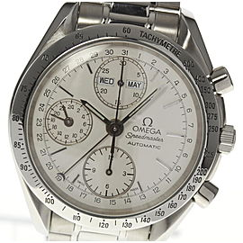 Omega Speedmaster 3521.30 Stainless Steel Automatic 38mm Mens Watch