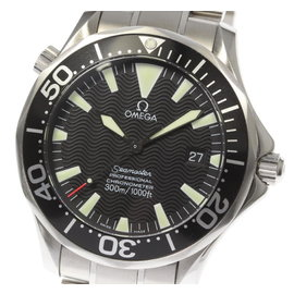 Omega Seamaster Professional 2254.50 Stainless Steel Automatic 41mm Mens Watch