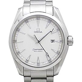 Omega Seamaster Aqua Terra 231.10.39.61.02.001 38mm Mens Watch