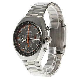 Omega Speedmaster 327.10.43.50.06.001 43mm Mens Watch