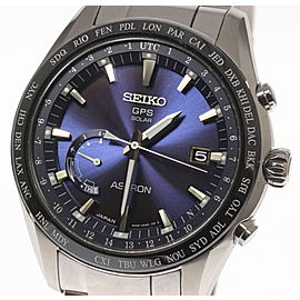 Seiko Astron SBXB109/8X22-0AG0-2 45mm Mens Watch