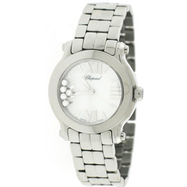 Chopard Happy Sport Mini 278236-3005 30mm Womens Watch