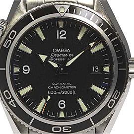 Omega Seamaster Planet Ocean 2201.50 41.5mm Mens Watch
