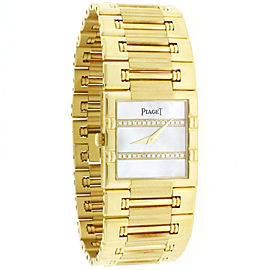 Piaget Dancer 80317K81 23mm Unisex Watch
