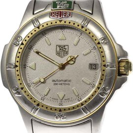 Tag Heuer 695.706K 37.5mm Mens Watch