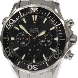 Omega Seamaster 2594.52 42mm Mens Watch