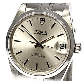 Tudor Prince Date 72000 32mm Mens Watch