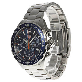 Tag Heuer Formula1 CAZ1014 43mm Mens Watch