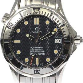 Omega Seamaster 2552.80 36mm Mens Watch