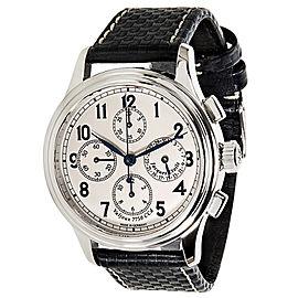 Jacques Etoile Monaco Quadriga 3161 42mm Mens Watch