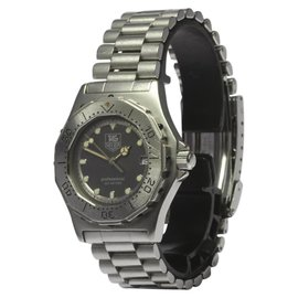 TAG Heuer 932.213 34mm Mens Watch