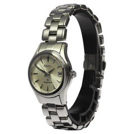 Seiko Grand 4J52-0A10 STGF025 Womens Watch