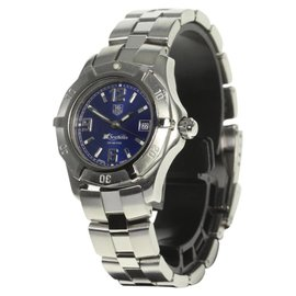 Tag Heuer WN131D 29mm Womens Watch