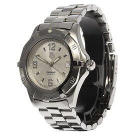 Tag Heuer WN2110 38mm Mens Watch