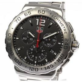 Tag Heuer Formula1 CAU1112.BA0858 42mm Mens Watch