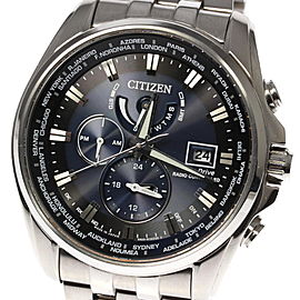 Citizen Atesa AT9060-54L 43mm Mens Watch