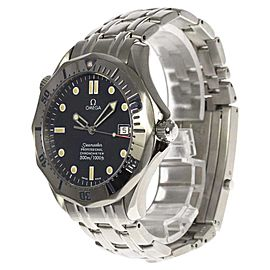 Omega Seamaster 2532.80 41mm Mens Watch