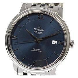 Omega Deville 424.10.40.20.03.001 40mm Mens Watch