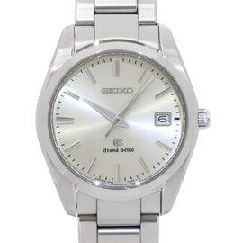 Seiko Grand Seiko SBGX063 37mm Mens Watch