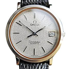 Omega Constellation 1332 Vintage 35mm Mens Watch