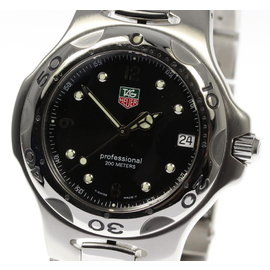 Tag Heuer Kirium WL1112 37mm Mens Watch