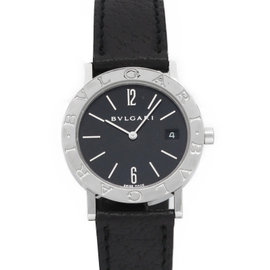 Bulgari BB33SL 33mm Mens Watch