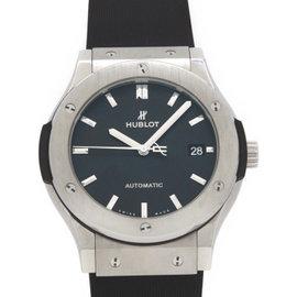 Hublot Classic Fusion 511.NX.1171.RX 45mm Mens Watch