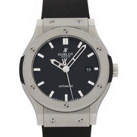 Hublot Classic Fusion 542.NX.1170.RX 41mm Mens Watch