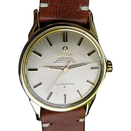 Omega Constellation Vintage 34mm Mens Watch 1960s