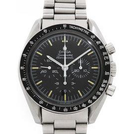 Omega Speedmaster ST145.022 42mm Mens Watch