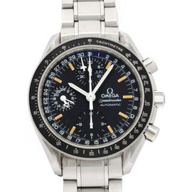 Omega Speedmaster 3520.5 39mm Mens Watch