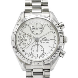 Omega Speedmaster Triple Calendar 3521.3 39mm Mens Watch