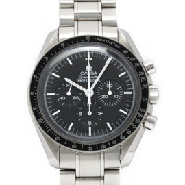 Omega Speedmaster Professional 3570.5 42mm Mens Watch