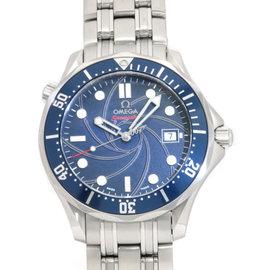 Omega Seamaster 2226.80 007 41mm Mens Watch