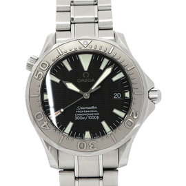 Omega Seamaster Professional 2230.5 41mm Mens Watch