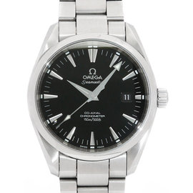 Omega Seamaster AquaTerra 2503.5 39mm Mens Watch
